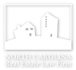 The North Carolina Real Estate Law Firm