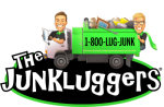 Junk Luggers