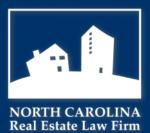 North Carolina Real Estate Law Firm